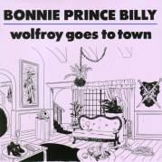 Обложка альбома Wolfroy Goes to Town, Музыкальный Портал α