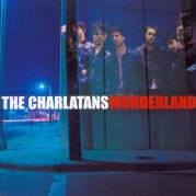 Обложка альбома Wonderland, Музыкальный Портал α