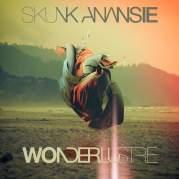 Обложка альбома Wonderlustre, Музыкальный Портал α