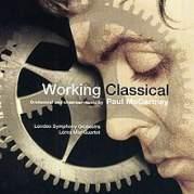 Обложка альбома Working Classical, Музыкальный Портал α