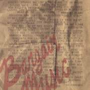 Обложка альбома World Anthems, Музыкальный Портал α