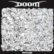 Обложка альбома World of Shit, Музыкальный Портал α