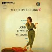 Обложка альбома World on a String, Музыкальный Портал α
