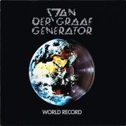 Обложка альбома World Record, Музыкальный Портал α