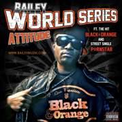 Обложка альбома World Series Attitude, Музыкальный Портал α
