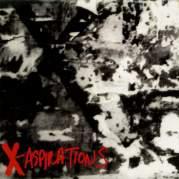 Обложка альбома X-Aspirations, Музыкальный Портал α