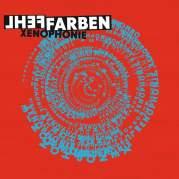 Обложка альбома Xenophobie, Музыкальный Портал α