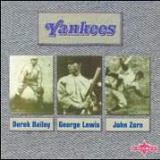 Обложка альбома Yankees, Музыкальный Портал α