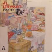 Обложка альбома Year of the Cat, Музыкальный Портал α