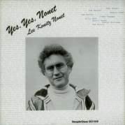 Обложка альбома Yes, Yes Nonet, Музыкальный Портал α