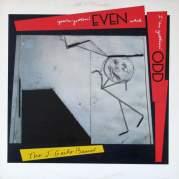 Обложка альбома You're Gettin' Even While I'm Gettin' Odd, Музыкальный Портал α