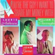 You're the Guy I Want to Share My Money With, Музыкальный Портал α