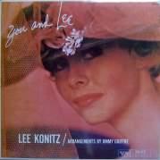 Обложка альбома You and Lee, Музыкальный Портал α