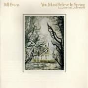 Обложка альбома You Must Believe in Spring, Музыкальный Портал α