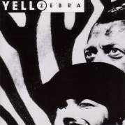 Обложка альбома Zebra, Музыкальный Портал α