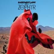 Обложка альбома Zephyr, Музыкальный Портал α