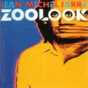 Обложка альбома Zoolook, Музыкальный Портал α