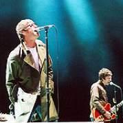 Oasis, Музыкальный Портал α