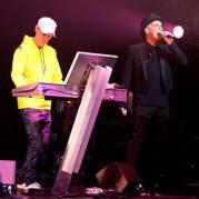 Pet Shop Boys, Музыкальный Портал α