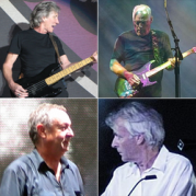 Pink Floyd, Музыкальный Портал α