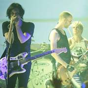 Placebo, Музыкальный Портал α