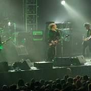 The Cure, Музыкальный Портал α