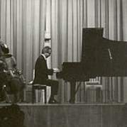 The Dave Brubeck Quartet, Музыкальный Портал α