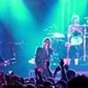 The Strokes, Музыкальный Портал α