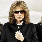 Whitesnake, Музыкальный Портал α