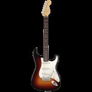 Fender Statocaster, Музыкальный Портал α