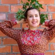 Мария Серебрякова, Музыкальный Портал α