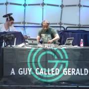 A Guy Called Gerald, Музыкальный Портал α