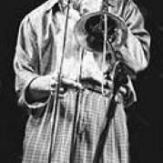 Albert Mangelsdorff, Музыкальный Портал α