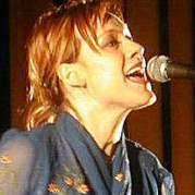 Anneli Drecker, Музыкальный Портал α