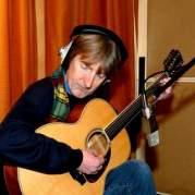 Anthony Phillips, Музыкальный Портал α