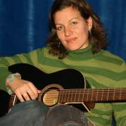 Antje Duvekot, Музыкальный Портал α