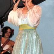 Becky Stark, Музыкальный Портал α