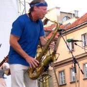 Билл (саксофонист) Эванс, Музыкальный Портал α