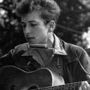 Боб Дилан, Музыкальный Портал α