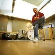 Brian Deck, Музыкальный Портал α