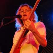 Britta Phillips, Музыкальный Портал α