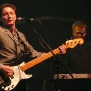 Bruce Foxton, Музыкальный Портал α