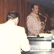 Buddy Tate, Музыкальный Портал α