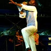 Buju Banton, Музыкальный Портал α