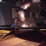 Cedar Walton, Музыкальный Портал α