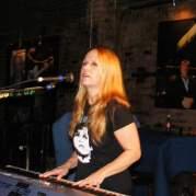 Charlotte Caffey, Музыкальный Портал α