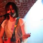Charlotte Hatherley, Музыкальный Портал α