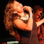 Chiara Civello, Музыкальный Портал α