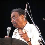 Chico Hamilton, Музыкальный Портал α