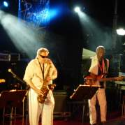 Chuck Rainey, Музыкальный Портал α